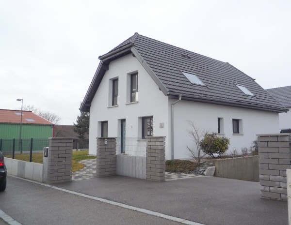 Vente de prestige maison / villa Galfingue 345000€ - Photo 8