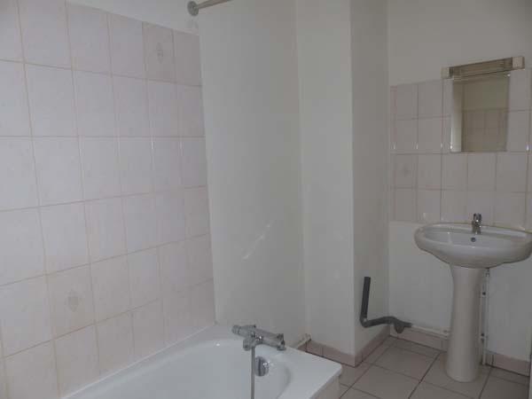 Location appartement Bourgoin jallieu 440€ CC - Photo 3