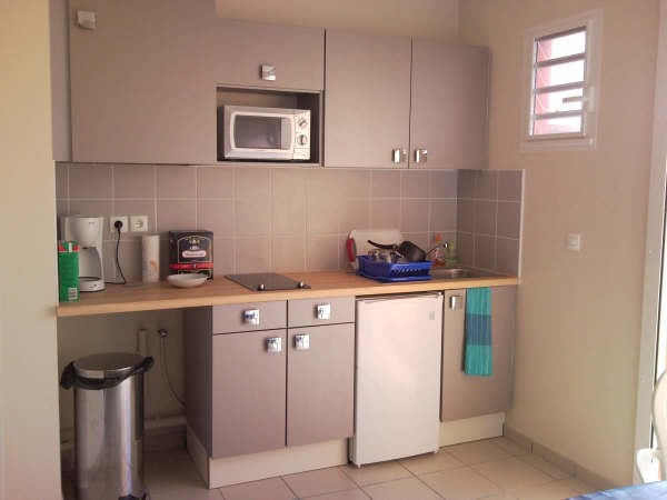 Vente appartement Saint francois 114450€ - Photo 4