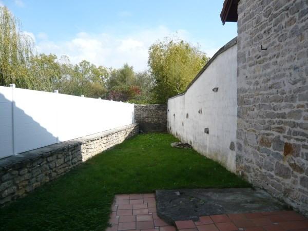 Rental house / villa Montalieu vercieu 610€ CC - Picture 2
