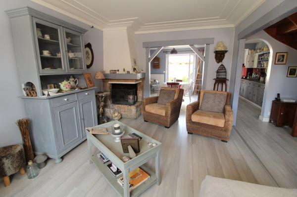 Sale house / villa Cucq 199900€ - Picture 1