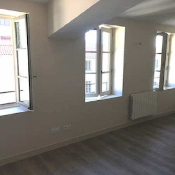 Rental apartment Vienne 421€ CC - Picture 2