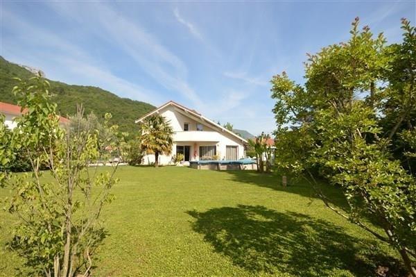 Vente maison / villa Noyarey 495000€ - Photo 1