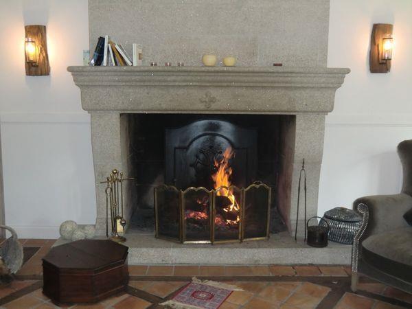 Vente maison / villa Peyrilhac 545000€ - Photo 12
