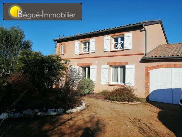 Vente maison / villa Pibrac 530 000€ - Photo 1