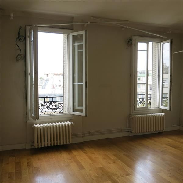 Vente de prestige appartement Paris 16ème 1 950 000€ - Photo 13
