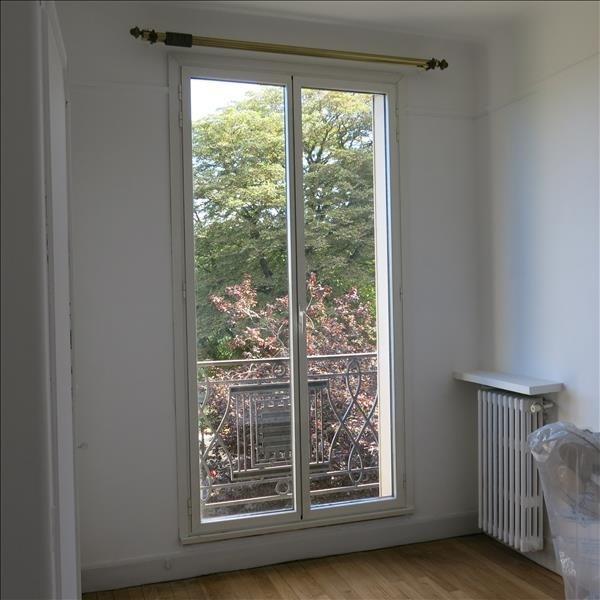Vente appartement Paris 16ème 884000€ - Photo 5