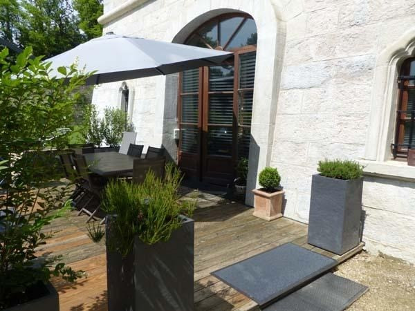 Deluxe sale apartment Ruy 279 000€ - Picture 1