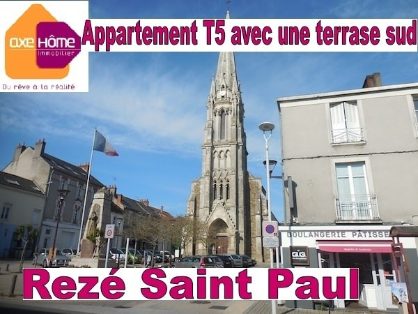 Vente appartement Nantes 229 000€ - Photo 4