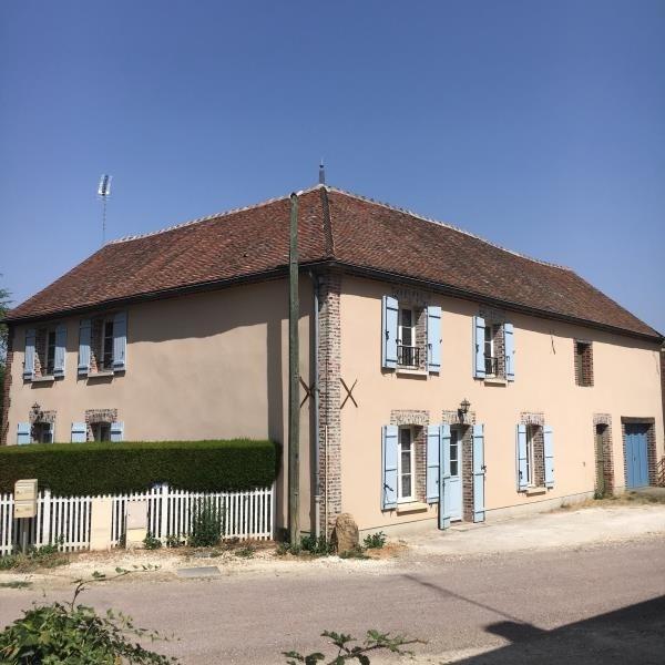 Vente maison / villa Secteur charny 138500€ - Photo 1