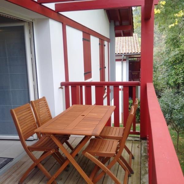 Venta  apartamento Ascain 259200€ - Fotografía 2