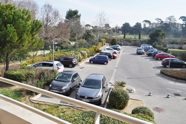 Vermietung wohnung Marseille 12ème 630€ CC - Fotografie 9