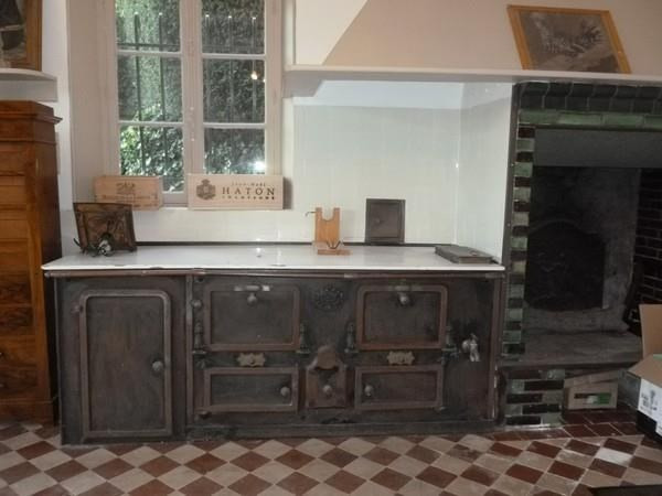 Vente de prestige maison / villa Epouville 780000€ - Photo 6
