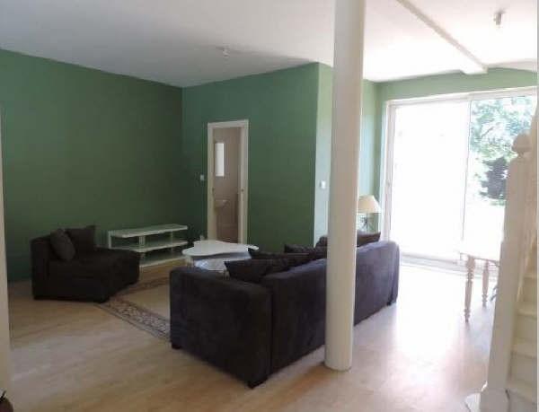 Sale apartment Arras 122000€ - Picture 1