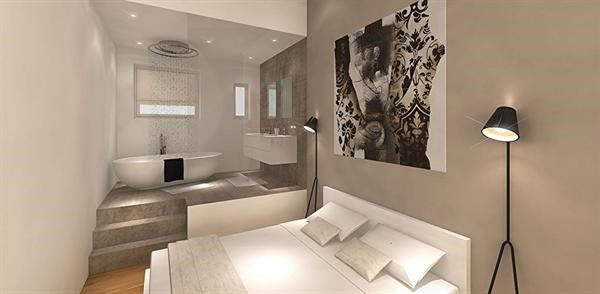Deluxe sale loft/workshop/open plan Brest 32800€ - Picture 1