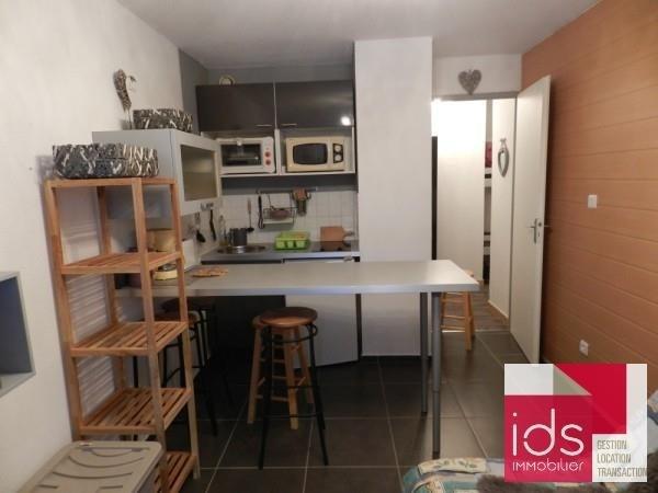 Sale apartment La ferriere 50000€ - Picture 2