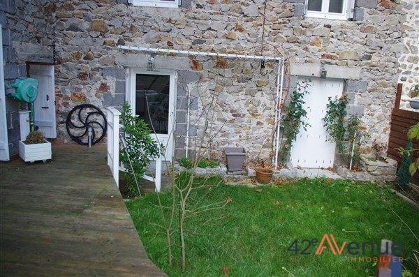 Vente maison / villa Saint-maurice-de-lignon 79000€ - Photo 2