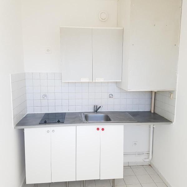 Vermietung wohnung Aix en provence 700€ CC - Fotografie 3
