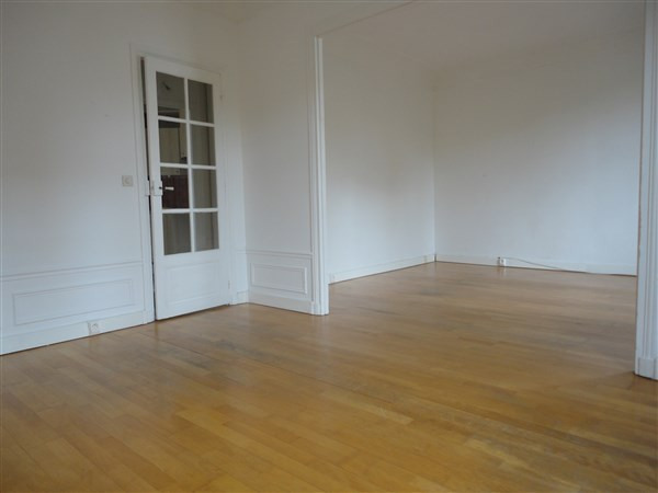 Sale apartment Colombes 334000€ - Picture 1