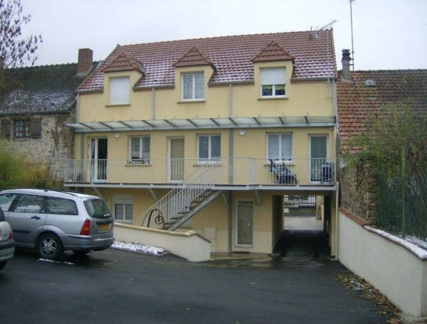 Location appartement Vaux le penil 395€ CC - Photo 1