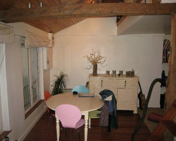 Alquiler  apartamento Versailles 890€ CC - Fotografía 2