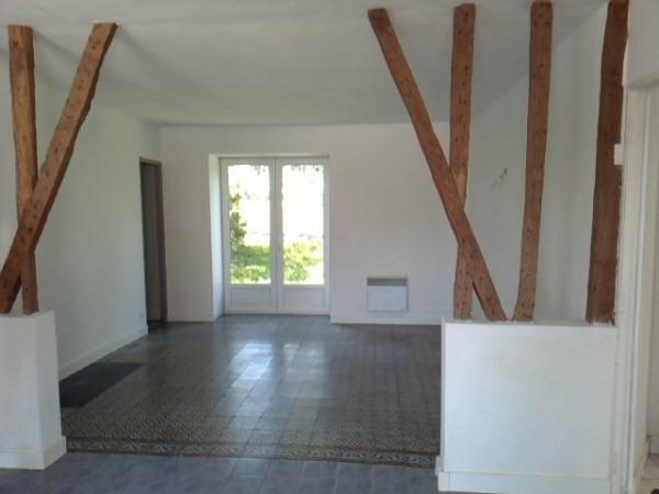 Rental apartment Leudeville 915€ CC - Picture 2