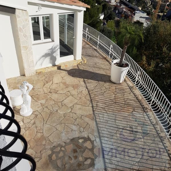Vente de prestige appartement Roquebrune cap martin 1 100 000€ - Photo 5