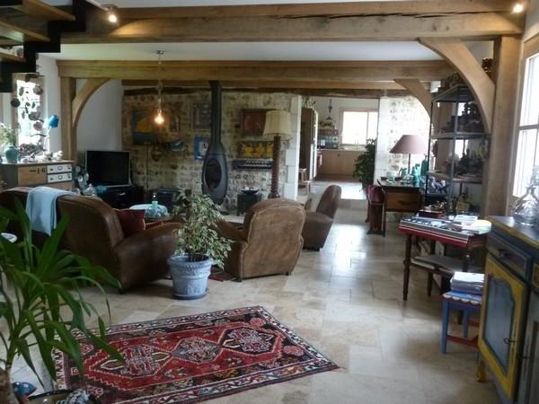Deluxe sale house / villa Honfleur 598500€ - Picture 6