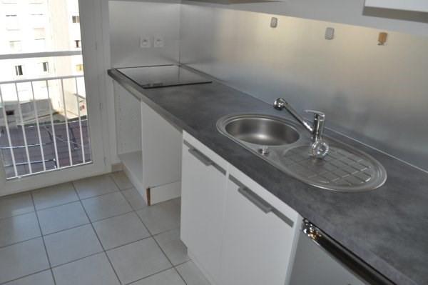 Rental apartment Marseille 5ème 659€ CC - Picture 4