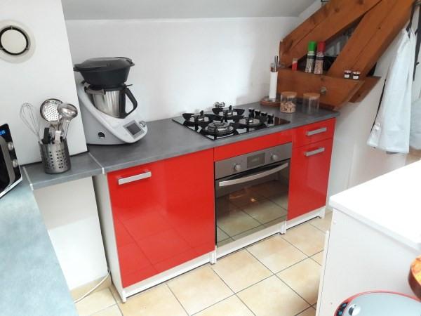 Rental apartment Cremieu 484€ CC - Picture 2