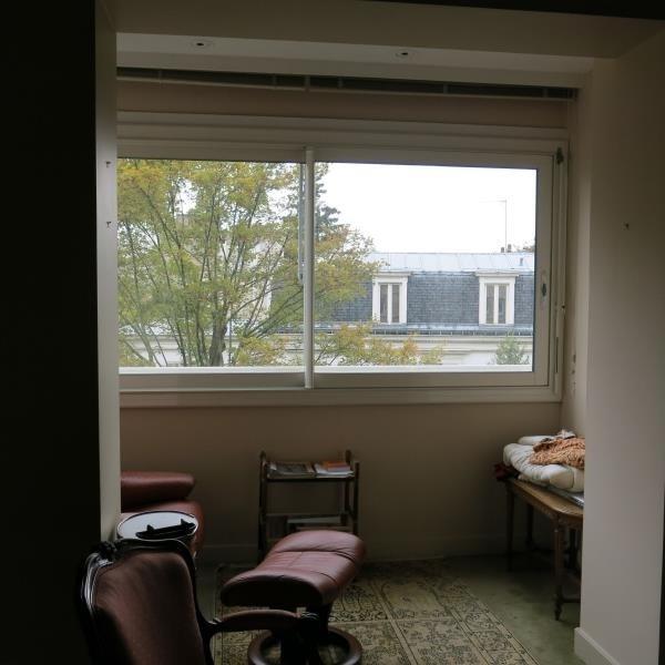 Vente de prestige appartement Paris 16ème 1150000€ - Photo 9