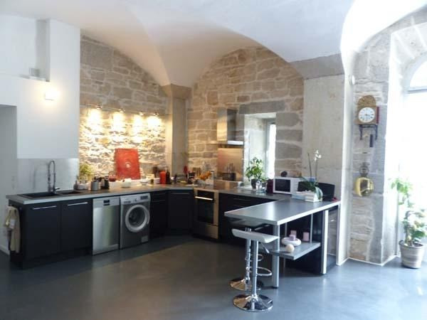 Deluxe sale apartment Ruy 279 000€ - Picture 2