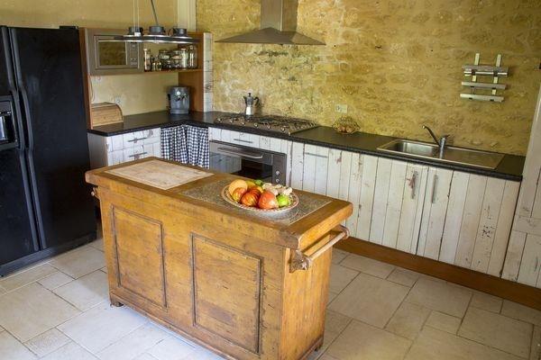Sale house / villa St vincent de cosse 298000€ - Picture 5