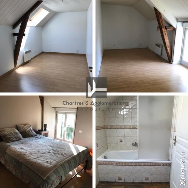 Sale house / villa Voves 137150€ - Picture 4