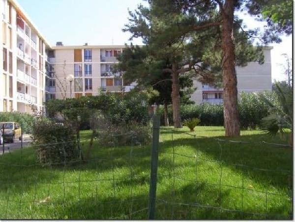Vendita appartamento Marignane 145000€ - Fotografia 1