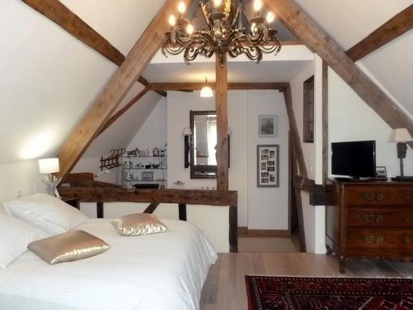 Deluxe sale house / villa Equemauville 728000€ - Picture 4