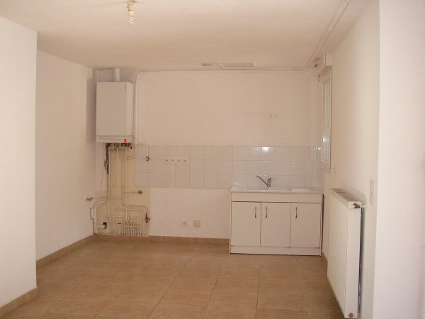 Location appartement Nantua 499€ CC - Photo 1