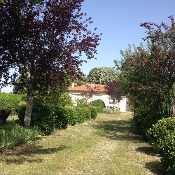 Vente maison / villa Grisolles 196000€ - Photo 1
