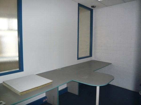 Rental empty room/storage Bourgoin jallieu 1200€ CC - Picture 4
