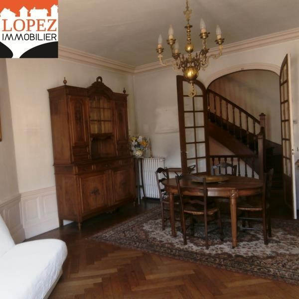 Sale house / villa Mazamet 250 000€ - Picture 1