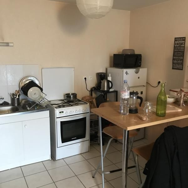 Vente appartement Saint herblain 117 700€ - Photo 4