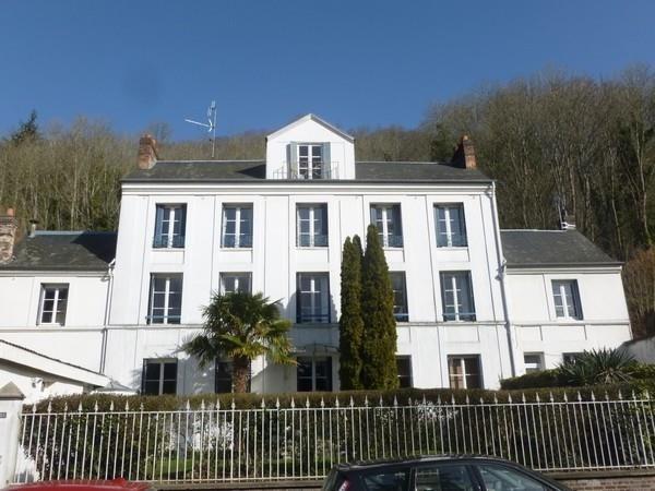 Sale house / villa Pont-audemer 430000€ - Picture 1