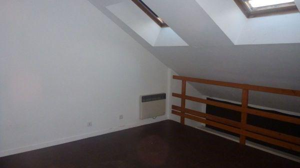 Rental apartment La ferte alais 498€ CC - Picture 2