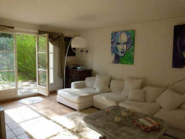 Sale house / villa Monfort l'amaury 484000€ - Picture 2