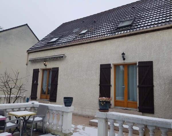 Vente maison / villa Sartrouville 435000€ - Photo 10