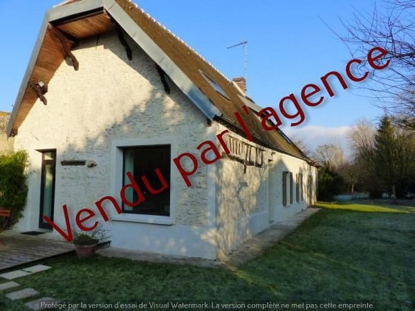 Sale house / villa Montfort l amaury 405 000€ - Picture 1