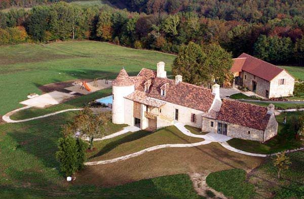 Deluxe sale chateau Valojoulx 1575000€ - Picture 4