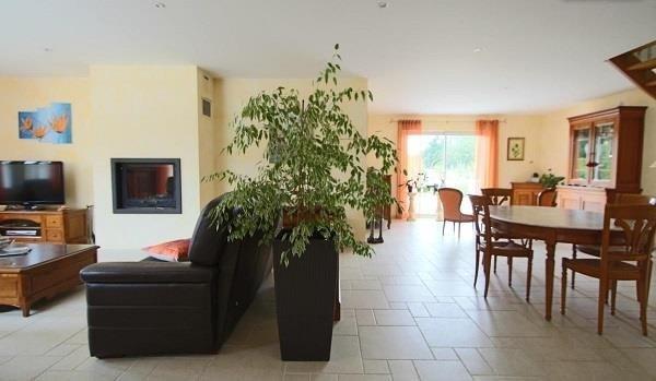Vente maison / villa Saint martin le beau 519000€ - Photo 3