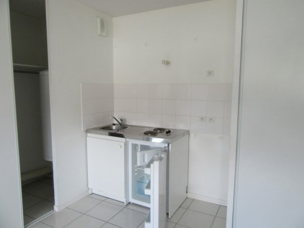 Location appartement Toulouse 576€ CC - Photo 2