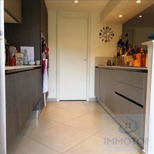 Deluxe sale apartment Menton 580000€ - Picture 4